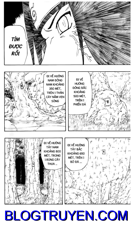 Naruto chap 263 Trang 9 - Mangak.info
