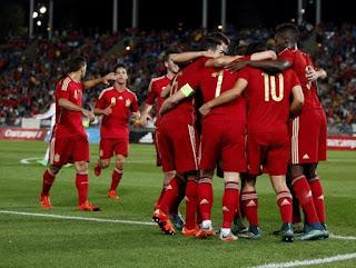 Soccer España