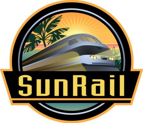 SunRail Central Florida / Orlando Commuter Rail Kickoff