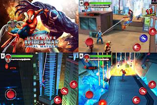 Spider-Man: Total Mayhem fue la entrega anterior
