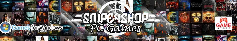 SNIPER SHOP PC GAMES PALEMBANG