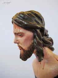 Miniatura- Cristo