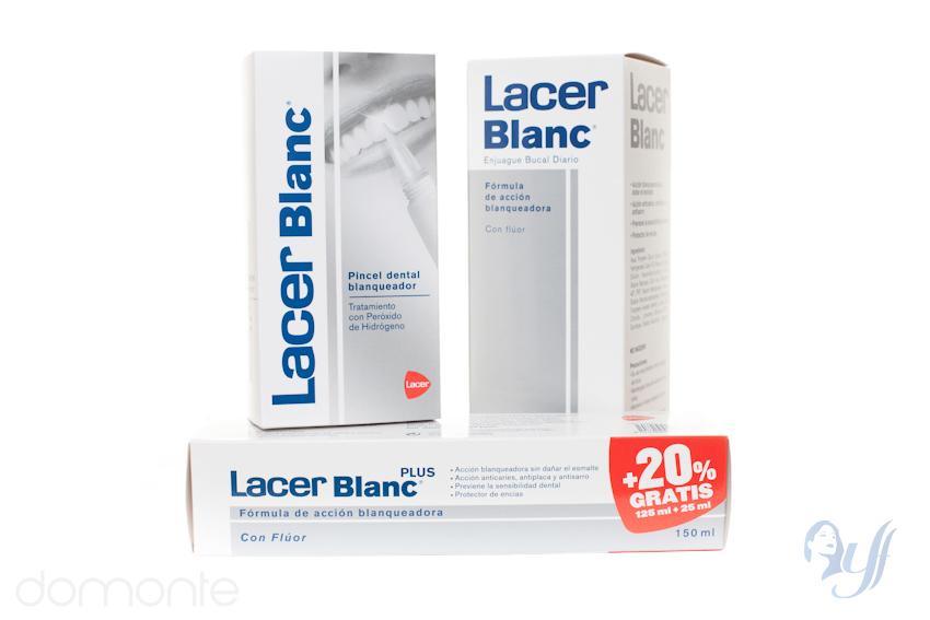Productos de lacer