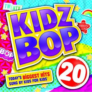 Kidz Bop 20 review