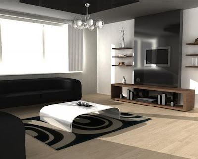 Furniture Rumah Minimalis modern
