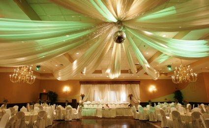 deco style: Décoration mariage : faire soi-même la décoration de la ...