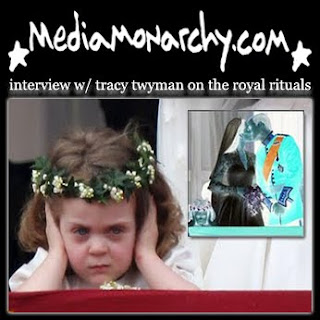 interview w/ tracy twyman on the royal rituals