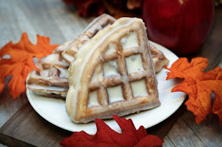 apple-waffles