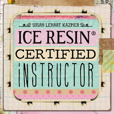 ICE Resin Certified Educator