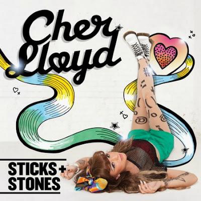 Cher Lloyd - Superhero