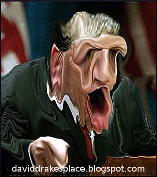 Al Gore Melting