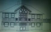 Huset vi bygger