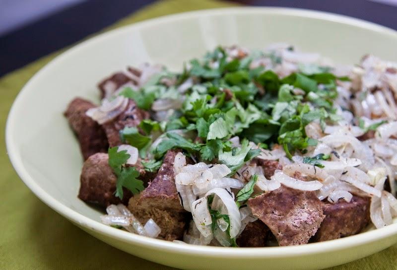 тжвжик, армянская кухня, рецепты, Анна Мелкумян