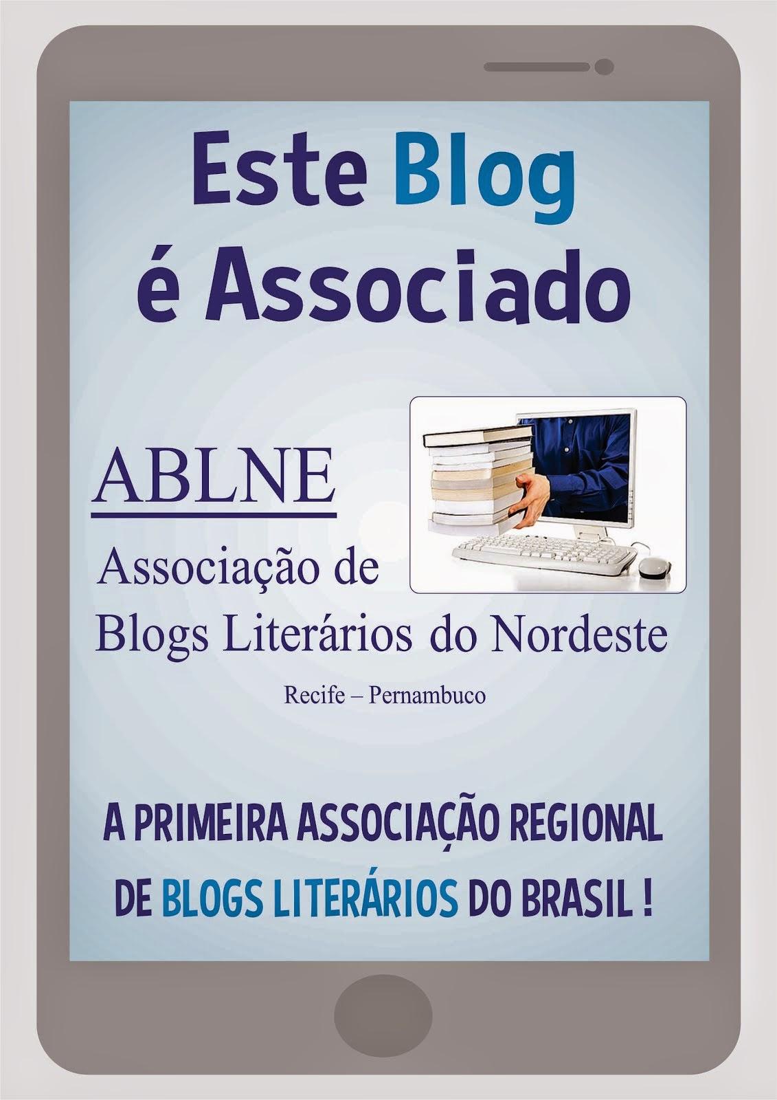 ABLNE - ASSOCIAÇÃO DE BLOGS LITERÁRIOS DO NORDESTE