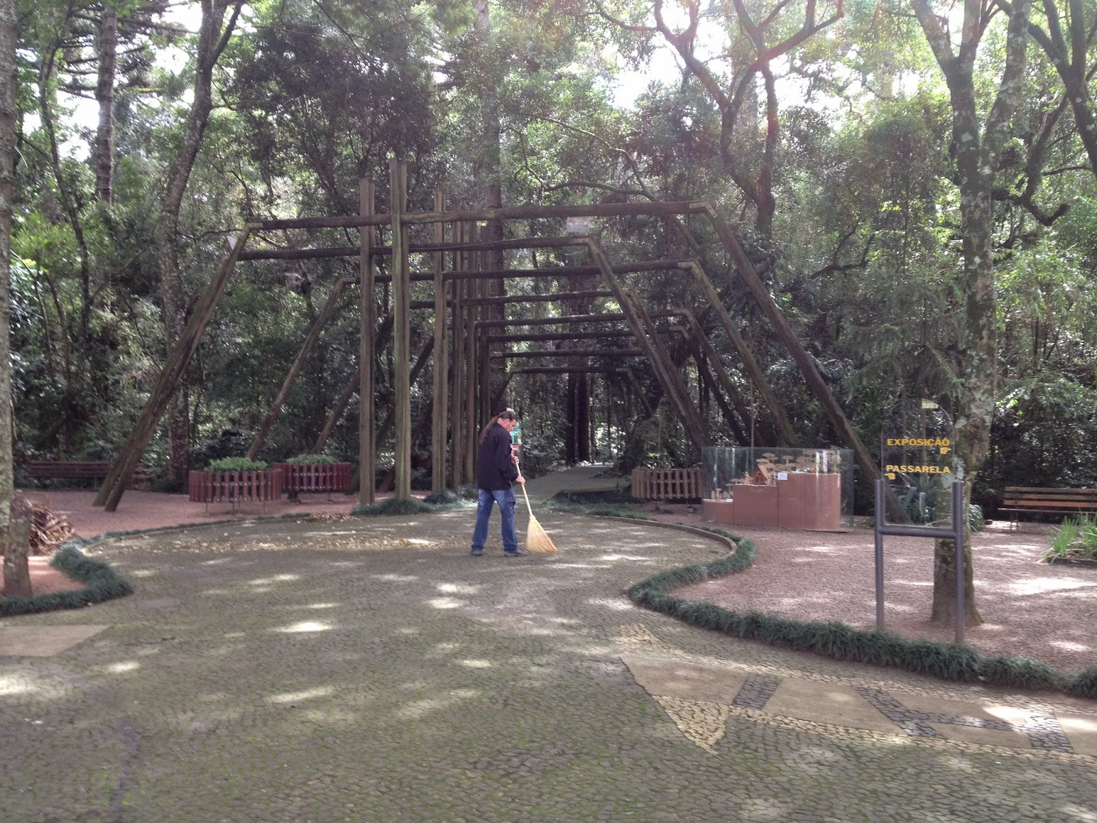 Museu de História Natural - Curitiba