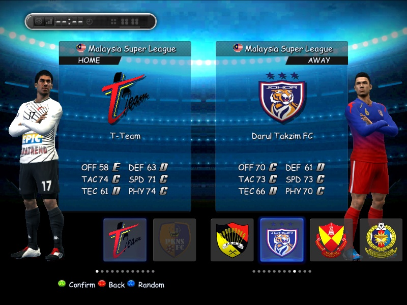 Free Download Msl Patch For Pes 13 2015 | Personal Blog