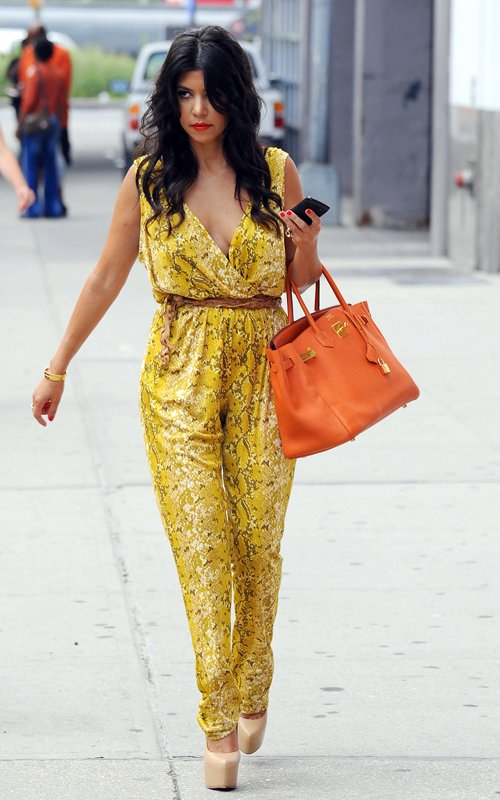 Accessories Fashion Style Kourtney Kardashian Style Review