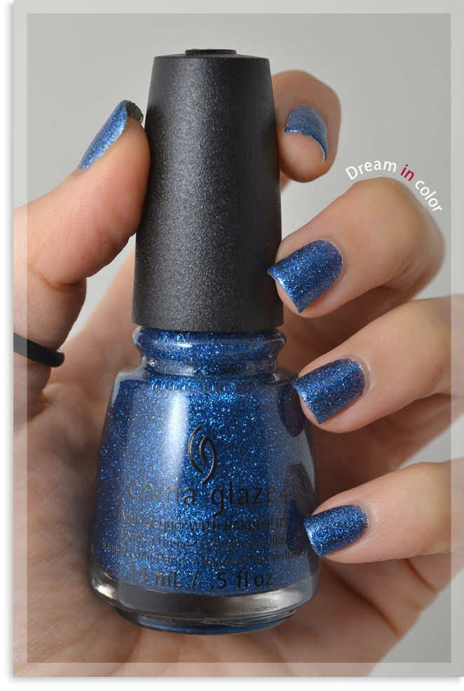 China Glaze Feeling Twinkly