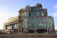 Shopping centers at Bandar Seri Begawan