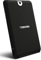 Toshiba Thrive 10 Tablet review picture 1