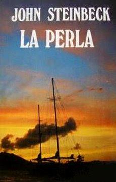 RESUMEN LA PERLA - John Steinbeck