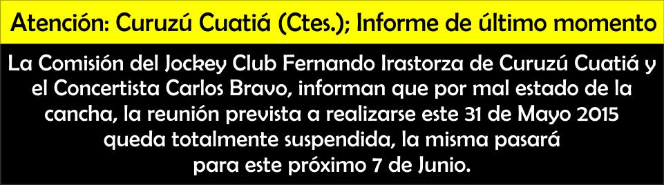 C. CUATIA - AVISO