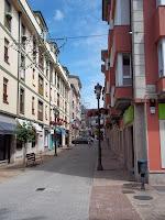 Centro urbano - Town center