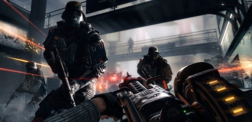 Wolfenstein The New Order - PC (Download Completo)