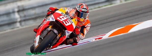 Hasil Kualifikasi MotoGP Brno Ceko 2014