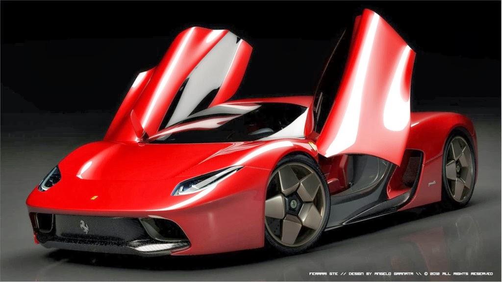 Delicieux From 2.bp.blogspot.com. 2015 Ferrari F12 Berlinetta Spyder Car