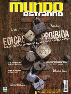 Download   Revista Mundo Estranho   Dezembro 2012 – Edição 132