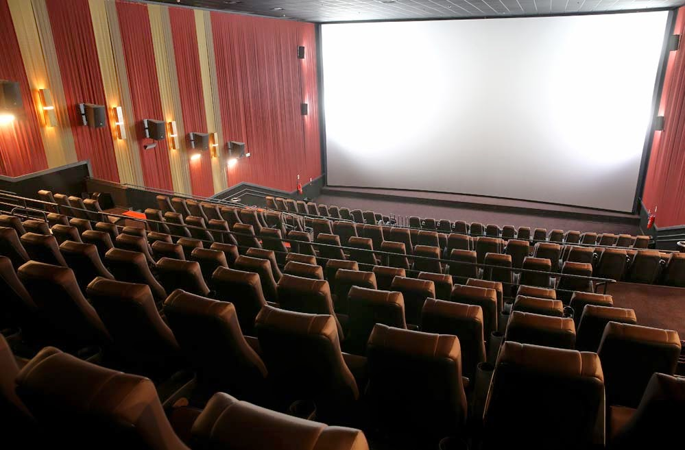 Choosing the Right Size Screen  ProjectorCentral