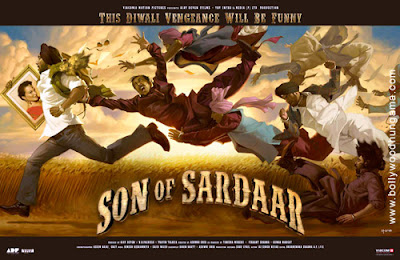52811229 Son Of Sardaar (2012) Online Watch Hindi Movie HQ