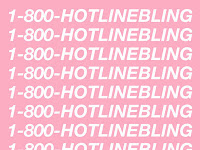 (10.3 MB/320 kbps) Downlooad Drake - Hotline Bling mp3
