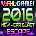 YalGames - Yal 2016 New Year Blast Escape
