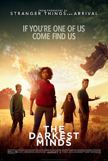 The Darkest Minds 2018 Hindi (Org) Dual Audio BluRay | 720p | 480p
