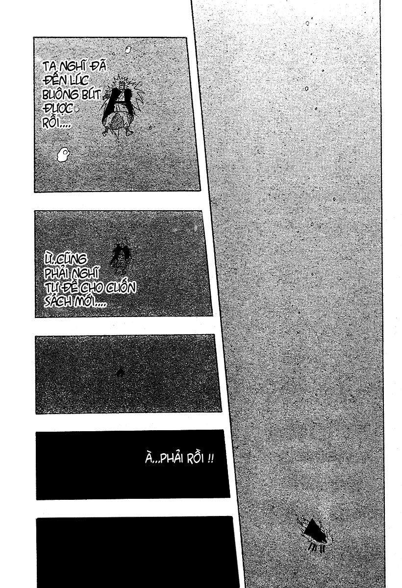 Naruto chap 383 Trang 7 - Mangak.info