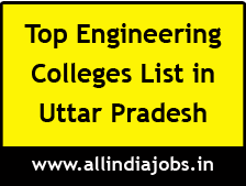 Top Engineering Colleges in Uttar Pradesh