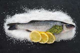 Marijuana has DHA and EPA Omega-3 like Fish oil