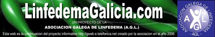 Asociación Galega de linfedema, lipedema, insuficiencia venosa crónica y otras patologías