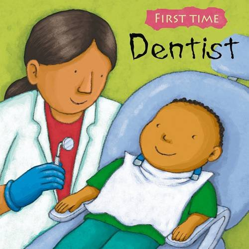 7 Pictures That Will Make You Want To Book A Trip: Books About Dentists And Teeth