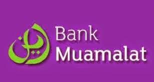 loker bank muamalat semarang agustus 2014