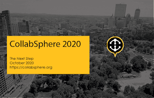 CollabSphere 2020