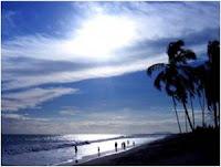 Beaches Sasak