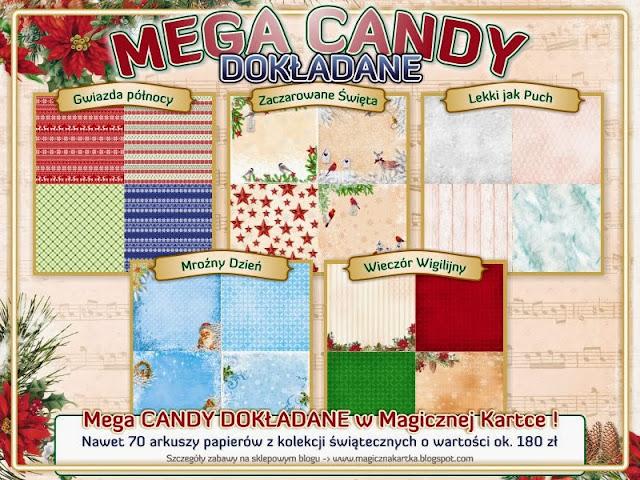 Mega candy!