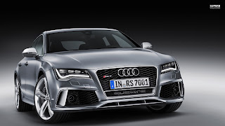 Audi RS7 Sportback wallpaper backgrounds for pc