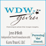 Pursuing the Travel with Guru Agents Jenn & Beth