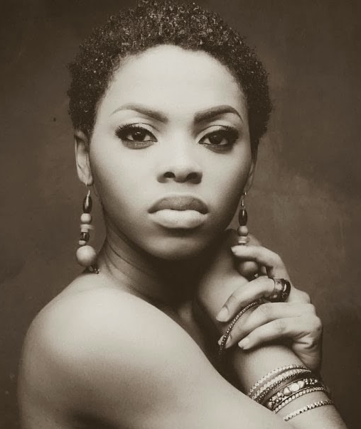 chidinma ekile topless photos