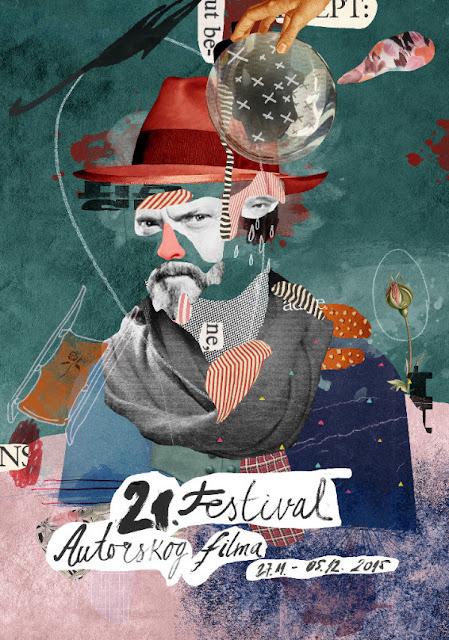 21. Festival autorskog filma
