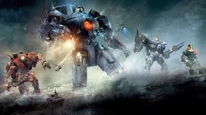 Download Game Pacific Rim APK + Data